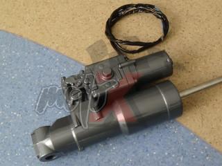 YAMAHA F75 F80 F90 F100 Hidraulika - 67F-43800-09-4D