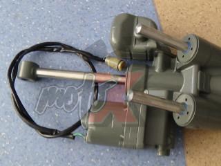 HONDA BF75-BF90-BF115-BF130 Hidraulika