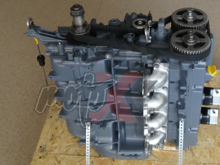 Yamaha F75 F80 F90 F100 - База двигателя  67F-W009B-02-1S