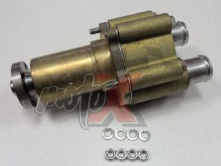Mercruiser Bravo Sea water pump assembly    46-807151A12
