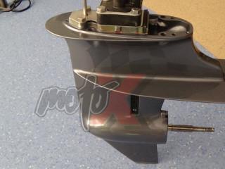 YAMAHA 2T 9.9HP-15HP Редуктор  63V-45300-10-4D