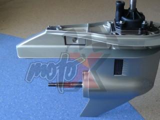 HONDA BF75-BF90 Lower Unit Assy 41100-ZW1-B10ZA