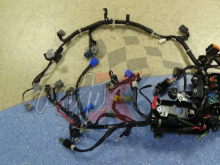 YAMAHA F70 WIRE HARNESS ASSY - 6CJ-82590-00-00, 6CJ-82590-11-00