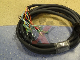 Yamaha 703 RC Main Harness 688-8258A-20