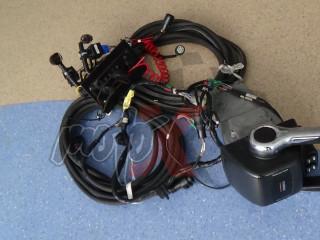 704 Premium Top Remote Control Box for Yamaha engines 704-48207-R0-00
