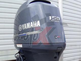 YAMAHA F150EFI