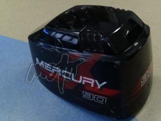 Капот ПЛМ Mercury 90 1999-2006  828353T 7
