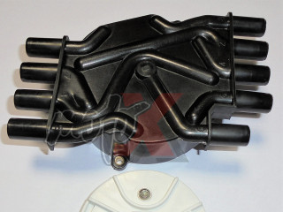 Mercruiser V8 MPI 5.0L  MPI / 5.7L 350 Mag / MX 6.2L MPI Paskirstytojo k-tas 898253T29 Dangtelis ir Rotorius