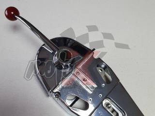 MT3 Universali Viršutinio montavimo Vienos svirties Vieno variklio distancinė valdymo rankena