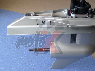 HONDA BF75-BF90 Lower Unit Assy 41100-ZW1-B10ZA