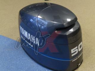 Капот ПЛМ Yamaha F50 FT50 F40 1999-2006  64J-42610-00-4D