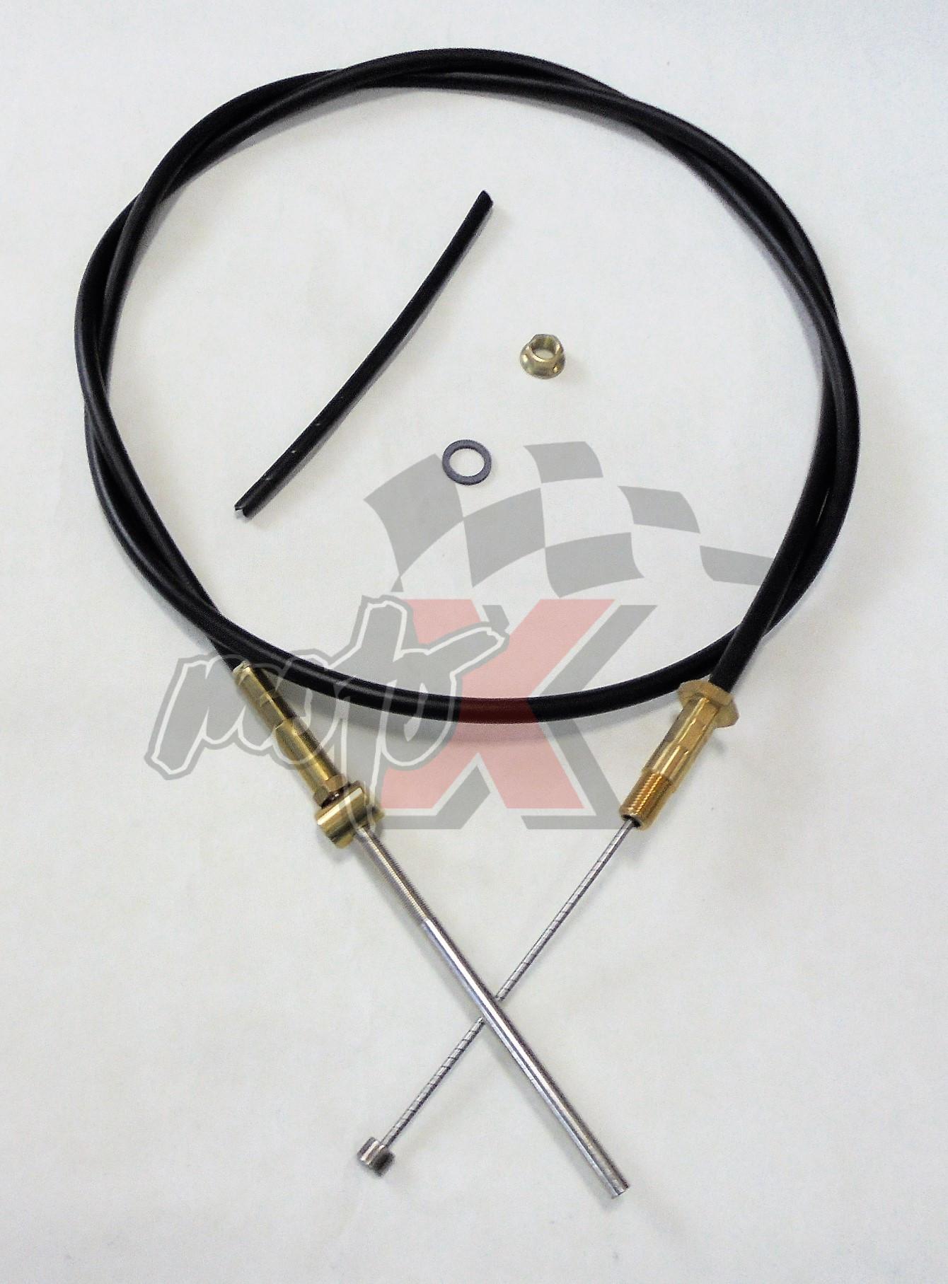 Bravo Shift Cable Assembly 815471A6