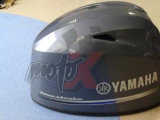 Капот ПЛМ Yamaha F70 EFI  6CJ-42610-01-00