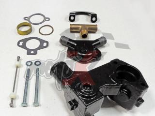 Korpusas termostato komplektas  Mercruiser V6 ir V8   87290A23