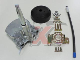 Механическая рулевая колонка