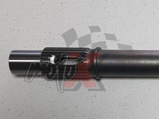 67F-45611-00-00 Yamaha Sraigto velenas
