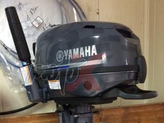 YAMAHA F4