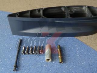 YAMAHA F150 XL PRAILGINIMO K-TAS  63P-45211-00-8D