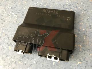 Valdymo blokas variklio Yamaha F70 EFI 6CJ-8591A-12-00; 6CJ-8591A-02-00