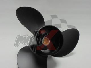 Винт OMC Cobra 2.3L - 3L; Sea Drive 1.6L - 1.8L (Алюминиевый)