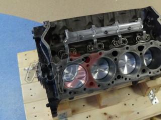 5.0 L V8 - 1990-2018 MERCRUISER, VOLVO PENTA, OMC блок