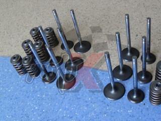 MERCRUISER 4.3L V6 Vortec - Клапана в комплекте 8243171 809982