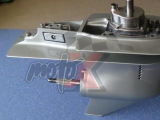 HONDA BF75-BF90 Lower Unit Assy 41100-ZW1-003ZA