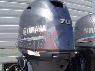YAMAHA F70EFI