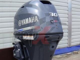YAMAHA F30EFI